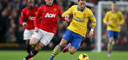 man united v arsenal