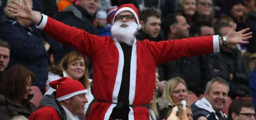 boxing day football tickets
