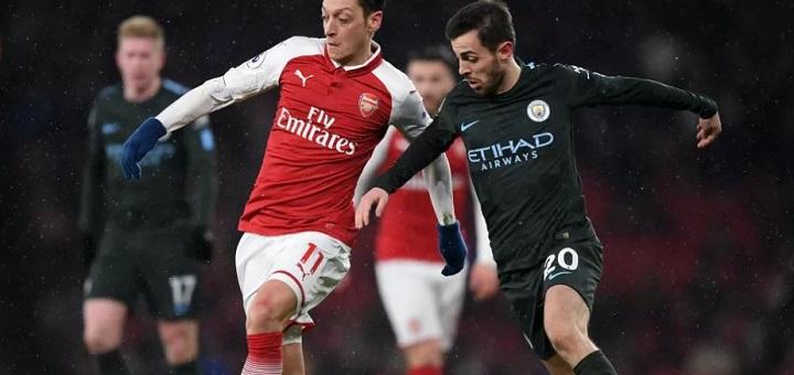 Arsenal Match