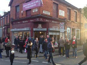 Homebaked Community Bakery Near Anfield