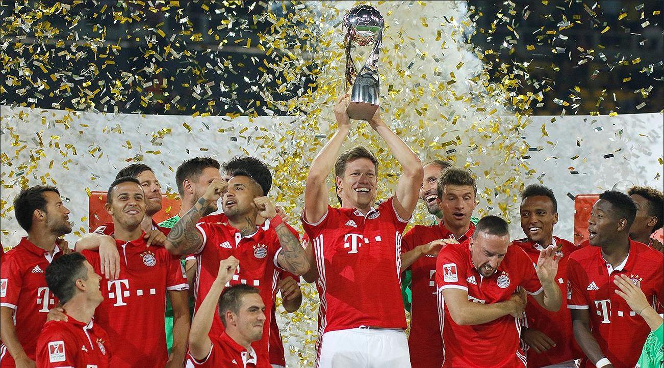 supercup 2019 bundesliga