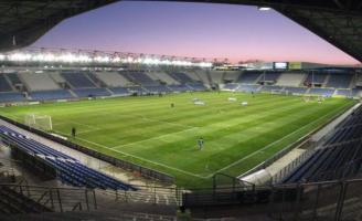 Mendizorrotza Stadium