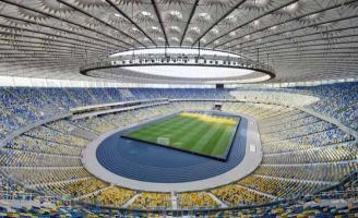 NSC Olimpiyskiy Stadium
