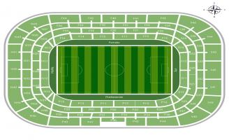 Estadio Ramon Sanchez Pizjuan Seating Chart