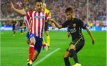 FC Barcelona v Atletico Madrid