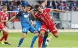 Bayern Munich v TSG 1899 Hoffenheim