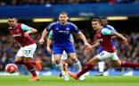 Chelsea FC v West Ham United