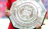 Community Shield: Leicester City v Manchester City