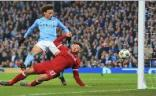 Liverpool FC v Manchester City