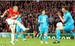 Manchester United v FC Barcelona - Quarter Finals