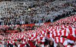 Manchester City v Manchester United Derby