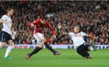 Manchester United v Tottenham Hotspur