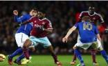 West Ham United v Leicester City