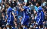 Chelsea FC v Manchester City