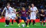 FC Barcelona v Sevilla FC