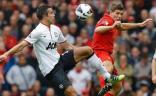Liverpool FC v Manchester United