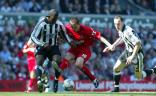 Liverpool FC v Newcastle United