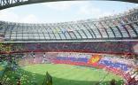 World Cup Semi-Finals W57 v W58