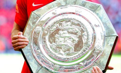 FA Community shield (charity shield)