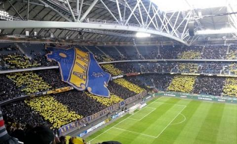 Friends Arena Tickets Buy Friends Arena Football Tickets 2018 2019