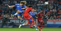 Chelsea FC v Bayern Munich