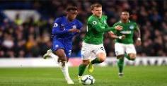 Chelsea FC v Brighton & Hove Albion