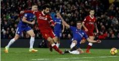 Chelsea FC v Liverpool FC
