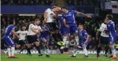 Chelsea FC v Tottenham Hotspur