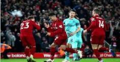 Liverpool FC v Arsenal