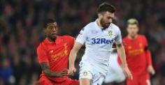 Liverpool FC v Leeds United