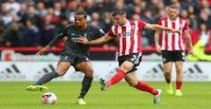 Liverpool FC v Sheffield United