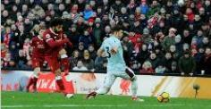 Liverpool FC v West Ham United