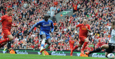 Liverpool FC v Chelsea FC