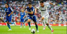 Real Madrid v Valencia CF
