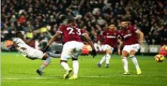 West Ham United v Liverpool FC