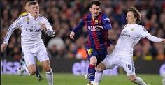 FC Barcelona v Real Madrid - El Clasico