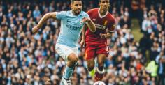 Liverpool FC v Manchester City