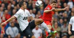 Liverpool FC v Manchester United