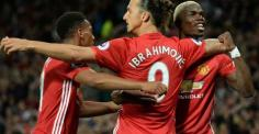 Manchester United v Southampton FC
