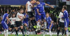Tottenham Hotspur v Chelsea FC