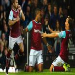 West Ham Utd match