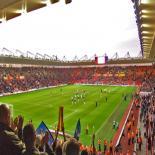 St Marys Stadium