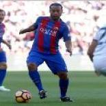 FC Barcelona v Manchester United - Quarter Finals