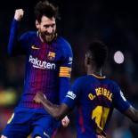 FC Barcelona v Girona FC