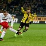 Borussia Dortmund v RB Leipzig