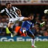 Chelsea FC v Juventus