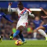 Chelsea FC v Crystal Palace