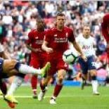 Liverpool FC v Tottenham Hotspur