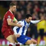 Liverpool FC v FC Porto - Quarter Finals