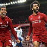 Liverpool FC v Aston Villa